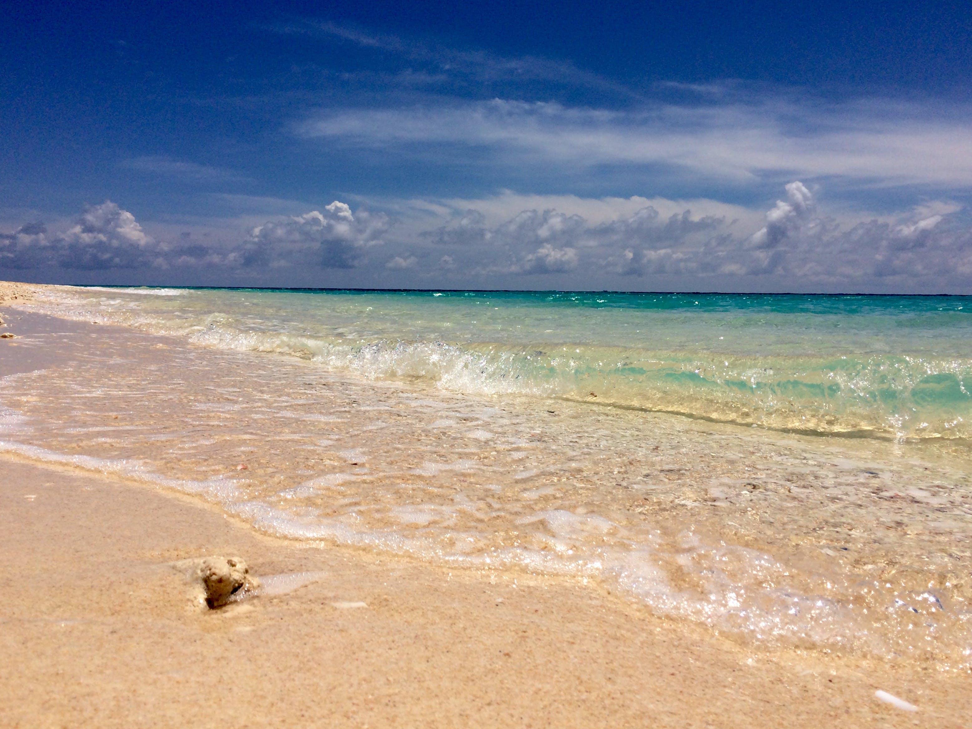 Free stock photo of Puka Beach Boracay