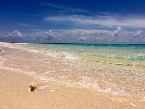 Imagine de stoc gratuită din plaja puka boracay