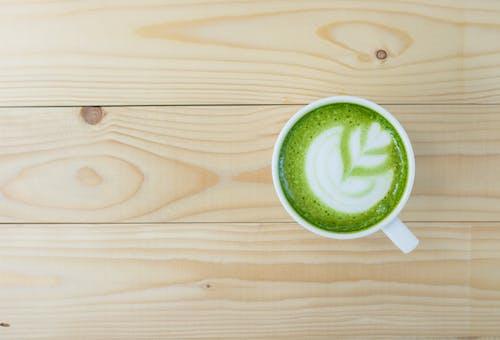 Foto profissional grátis de alimento, arte, bebida, café