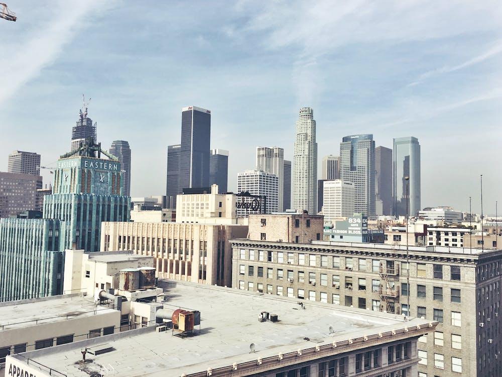 bakış açısı, binalar, bürolar