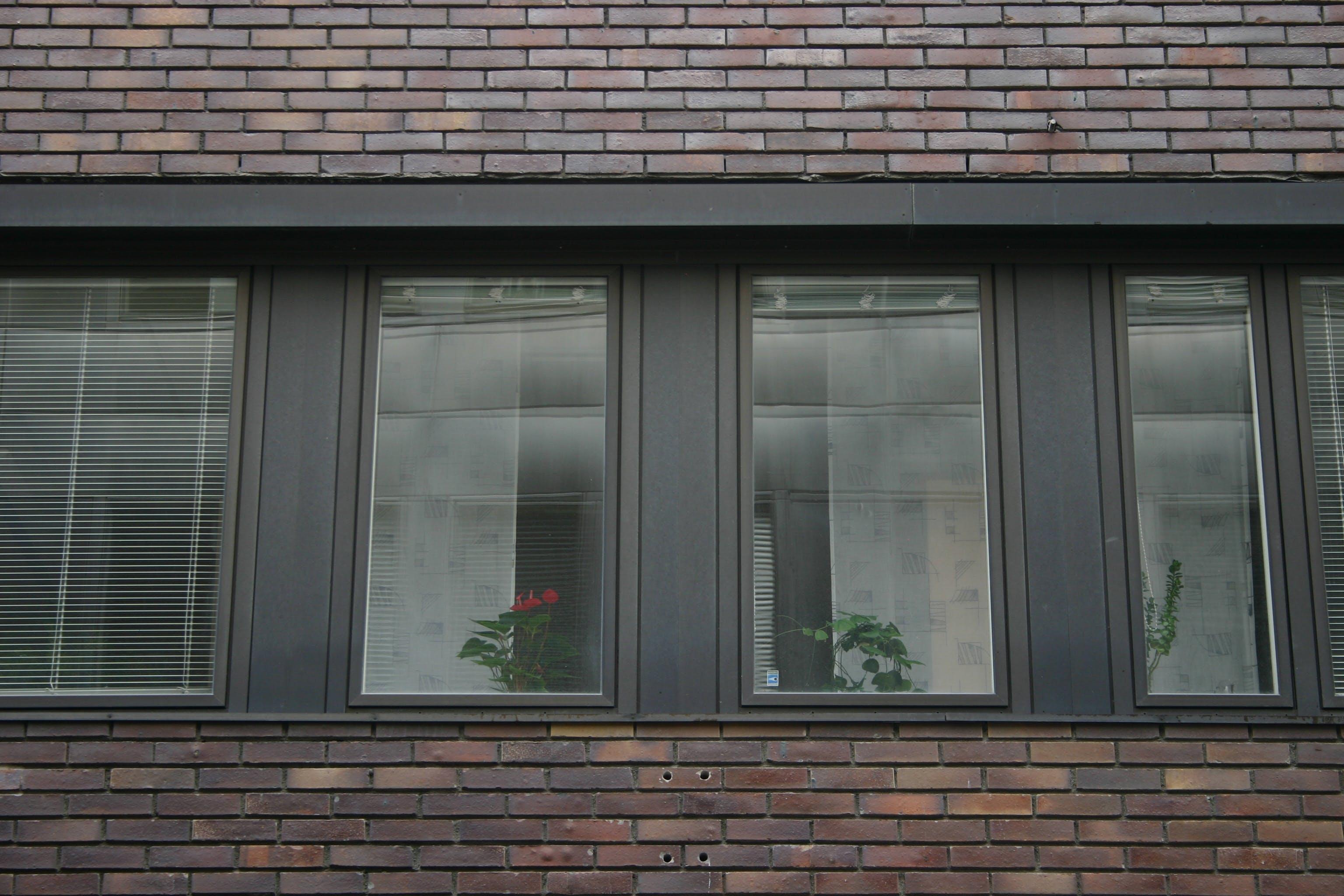 Fotos de stock gratuitas de acero, antiguo, arquitectura, artículos de cristal