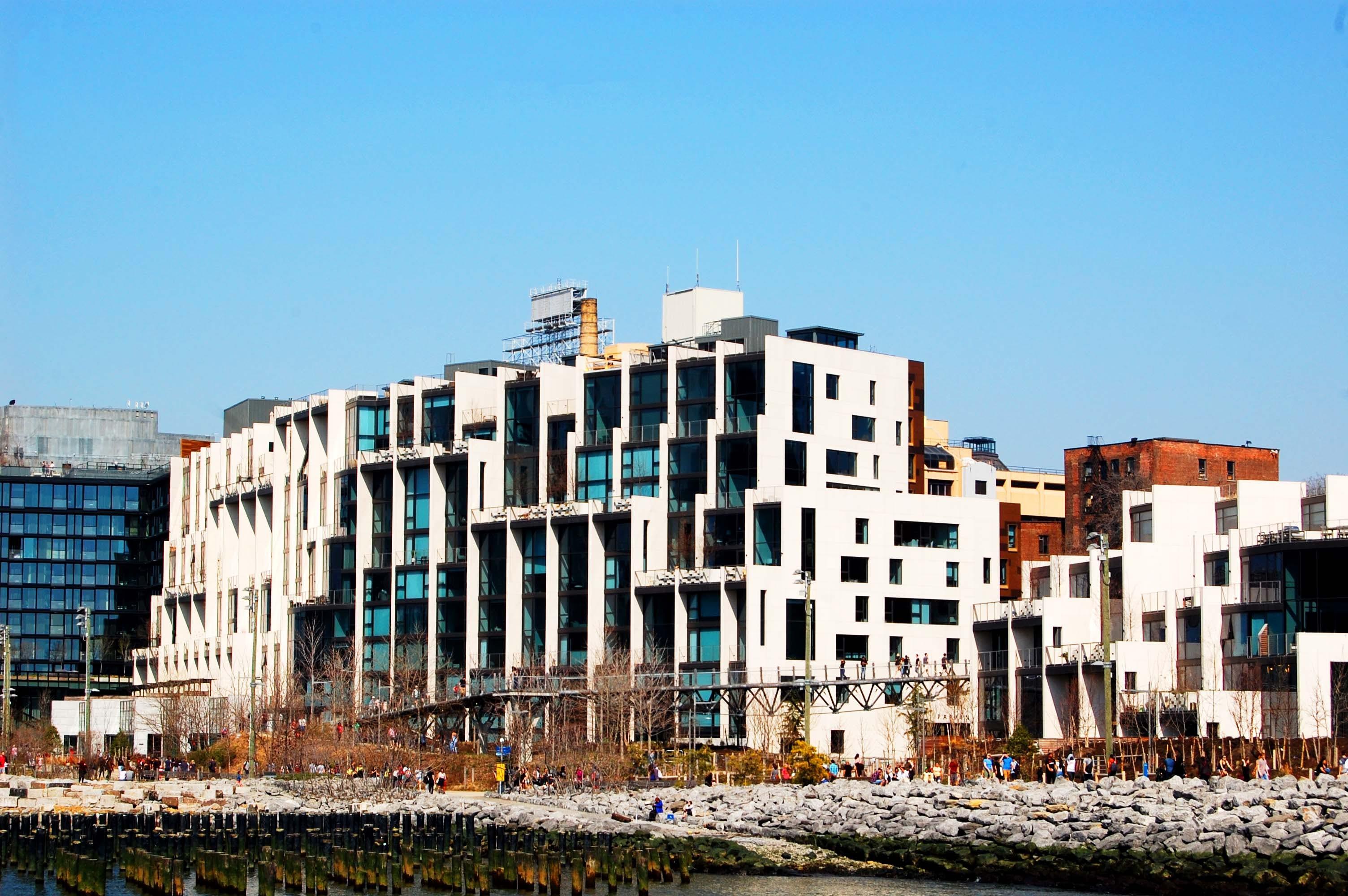 Základová fotografie zdarma na téma apartmán, architektura, brooklynské molo, brooklynský most