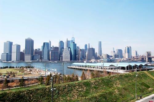 Free stock photo of brooklyn bridge, Brooklyn Pier, new york city, new york city wallpaper
