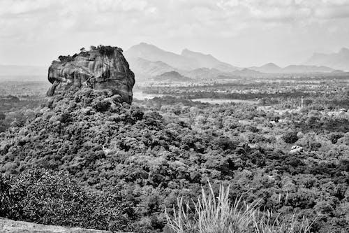 Δωρεάν στοκ φωτογραφιών με rock, τοπίο, φύση