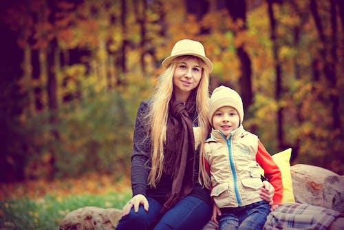 休閒, 兒子, 兒童, 公園 的 免费素材照片