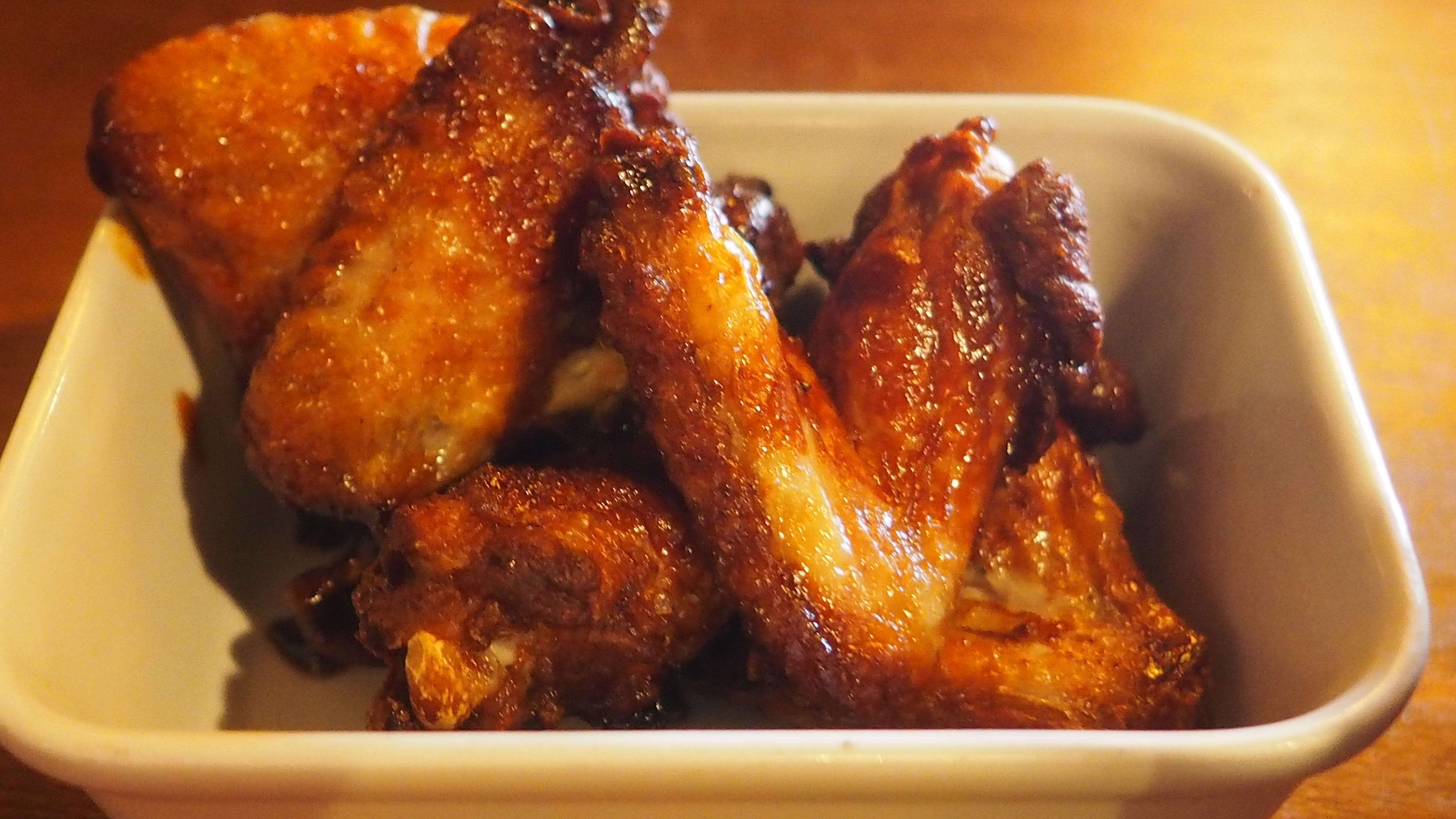 Free stock photo of barbecue wings, chicken wings, wings
