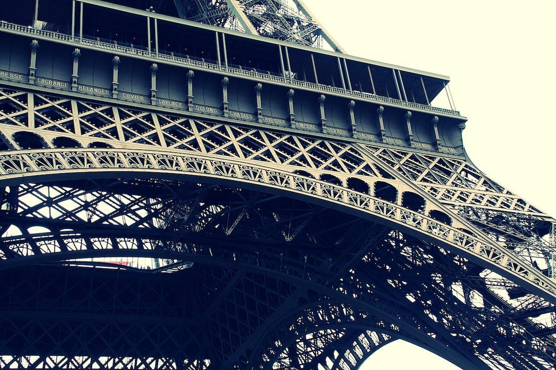 architecture, attraction touristique, france
