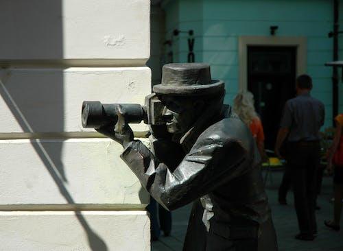 Безкоштовне стокове фото на тему «bratislava, Вулиця, мистецтво, Словакія»
