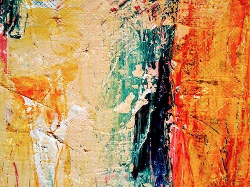Δωρεάν στοκ φωτογραφιών με artsy, background, ακατάστατος, ακουαρέλα