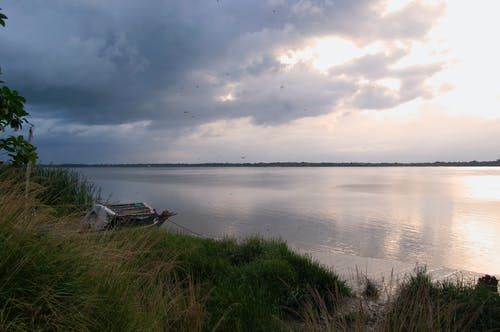 Fotobanka sbezplatnými fotkami na tému breh rieky, dok, krajina, krajina pri mori