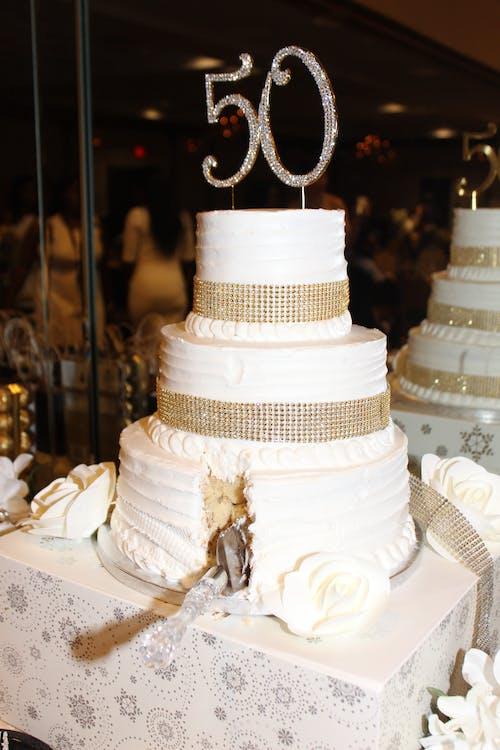 50a boda, azúcar, Boda