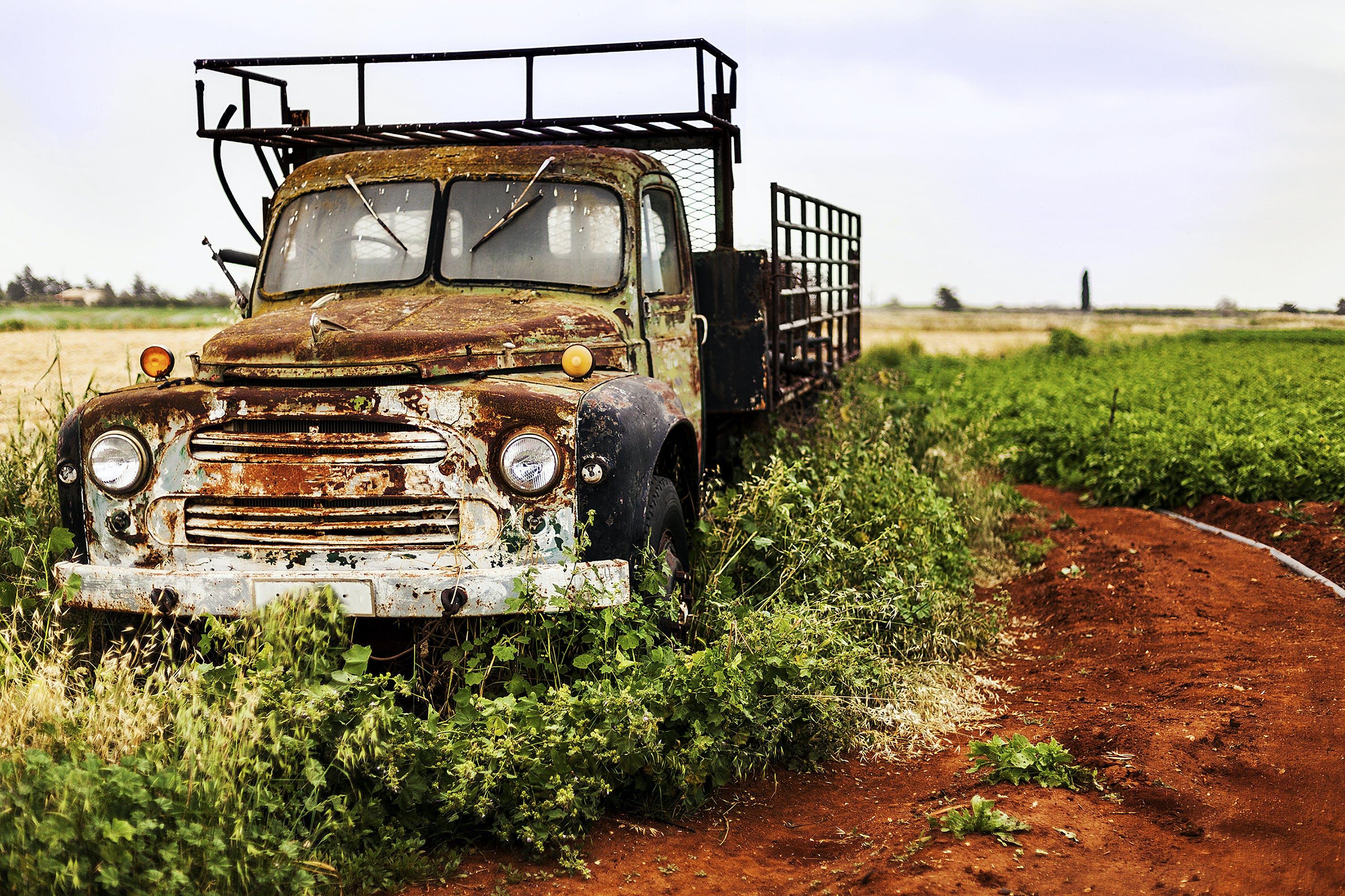 Gratis stockfoto met achtergelaten, apparaat, bodem, boerderij