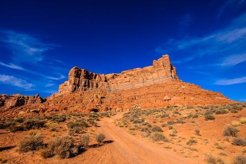 Gratis stockfoto met berg, droog, geologie, hemel