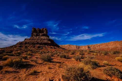 Бесплатное стоковое фото с геология, живописный, засушливый, пейзаж