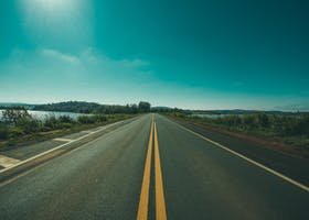 đường