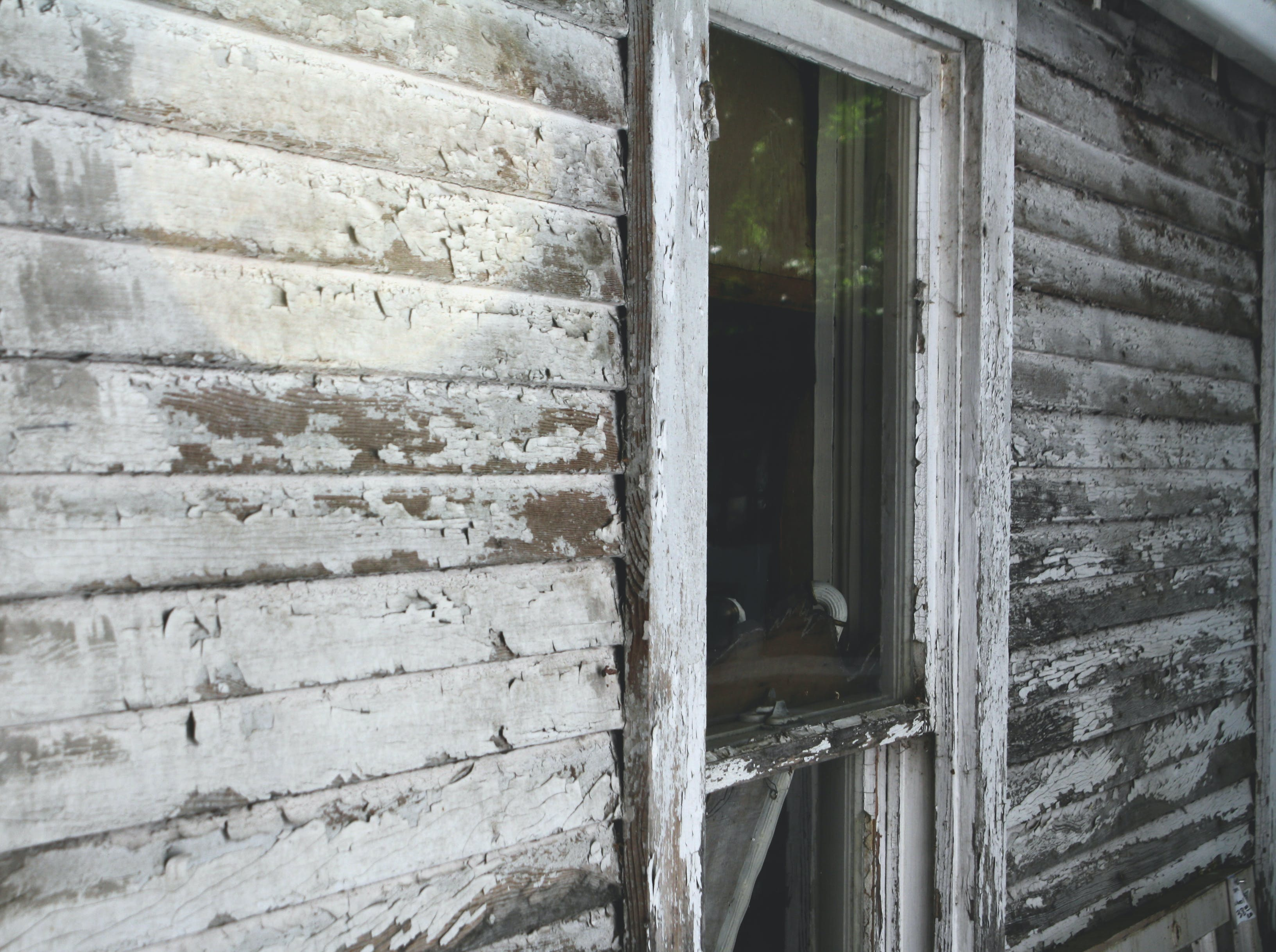 Free stock photo of farm, house, old, window
