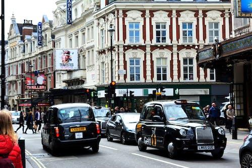 Безкоштовне стокове фото на тему «Лондон, таксі»