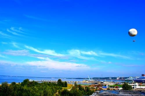 Безкоштовне стокове фото на тему «повітряна куля, Таллінн»