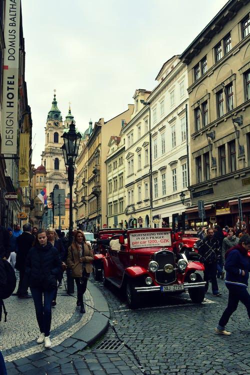 Безкоштовне стокове фото на тему «Прага, Старе місто»