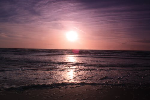 Fotobanka sbezplatnými fotkami na tému breh, dramatický, horizont, krajina