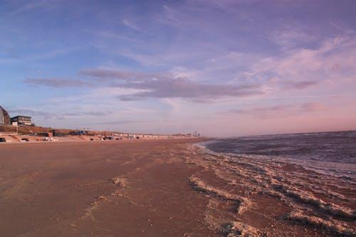 Fotobanka sbezplatnými fotkami na tému more, pláž