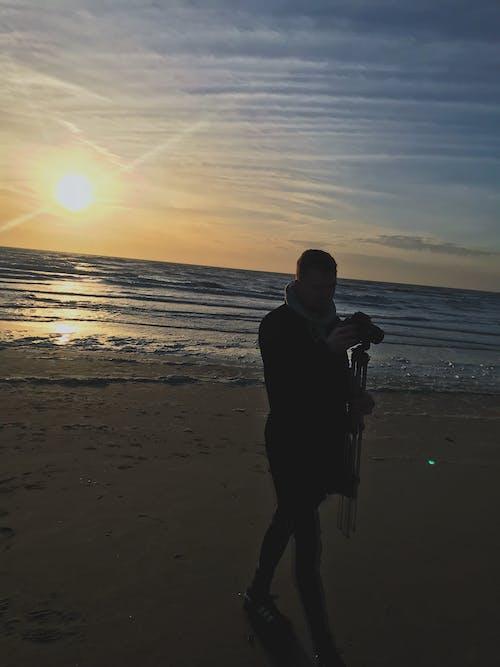 Fotobanka sbezplatnými fotkami na tému more