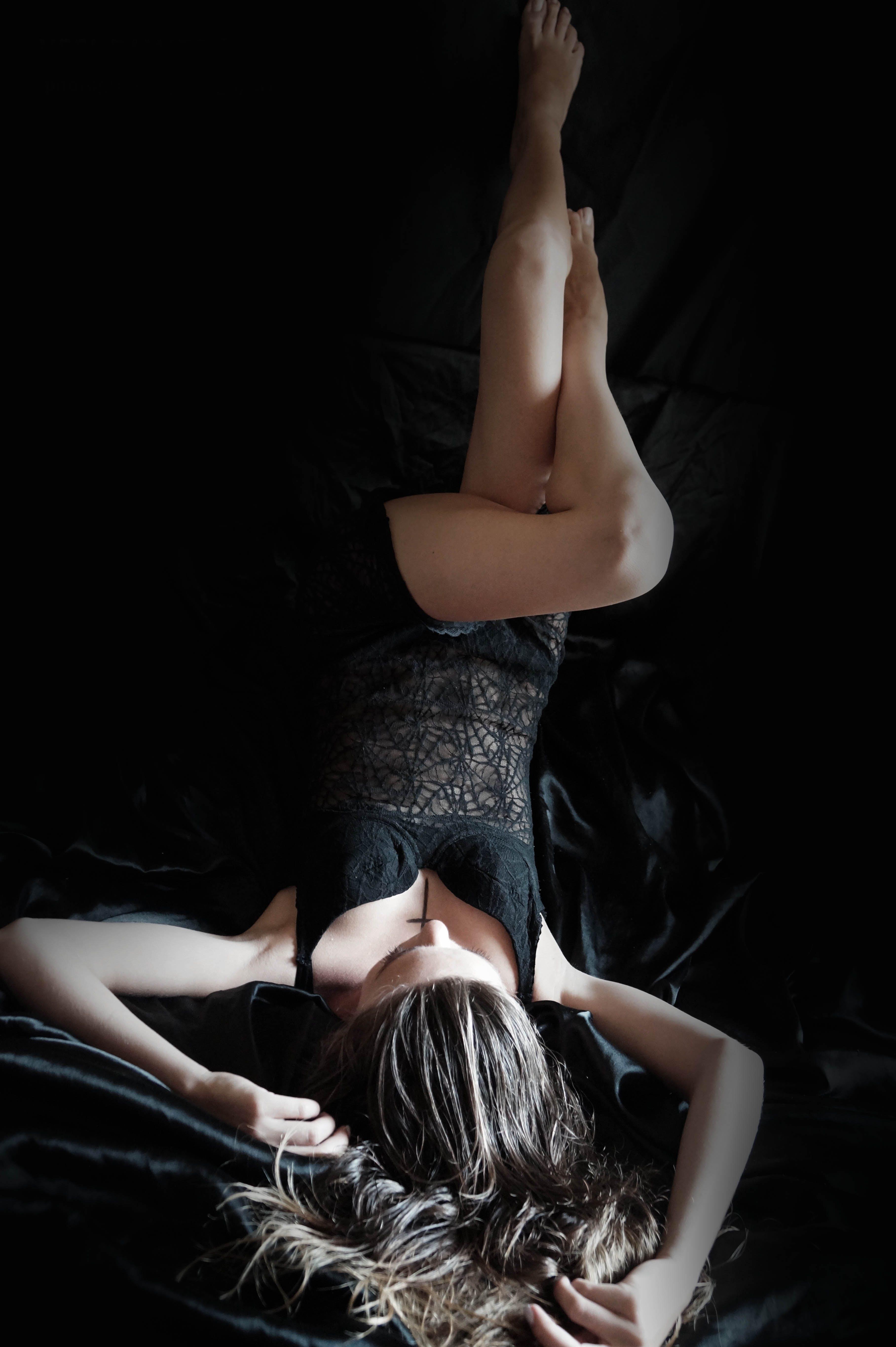 Gratis stockfoto met blootheid, dessous, erotisch, lichaam
