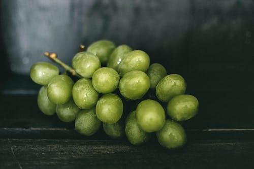 Gratis arkivbilde med delikat, druer, frisk, frukt