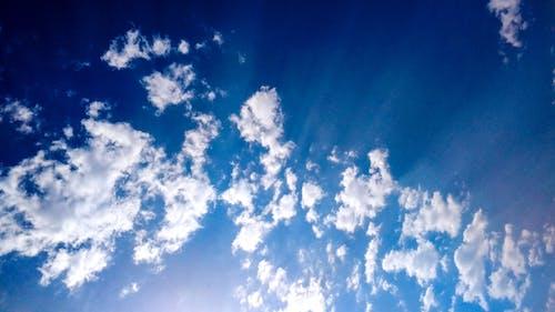 bulutlar, doğa, görmek, gün ışığı içeren Ücretsiz stok fotoğraf