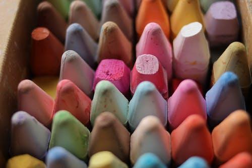 Kostenloses Stock Foto zu bunt, farbe, farben, farbenfroh