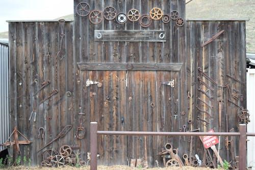さびれた, ファーム, 納屋の無料の写真素材