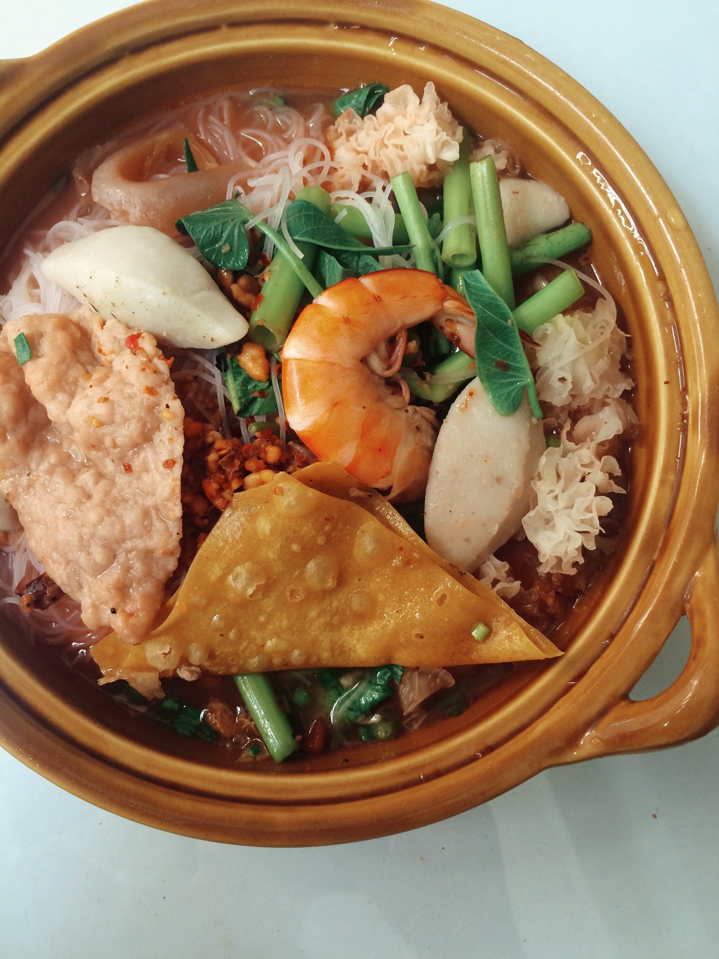 Free stock photo of food, noodles, thai, thailand