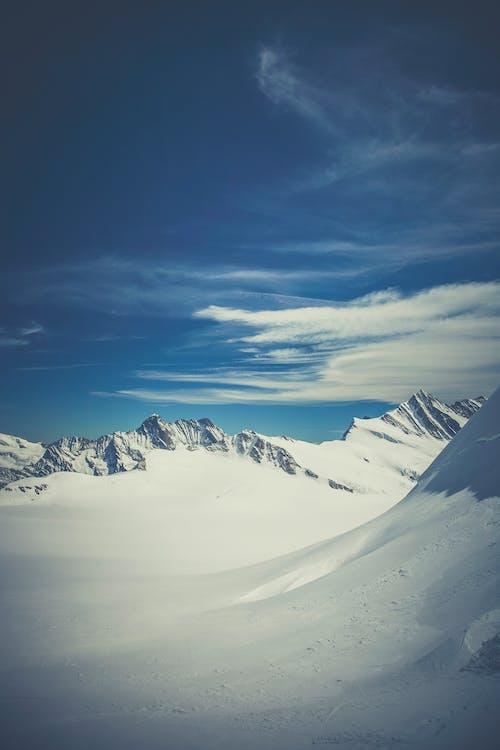 Photos gratuites de froid, hiver, montagne