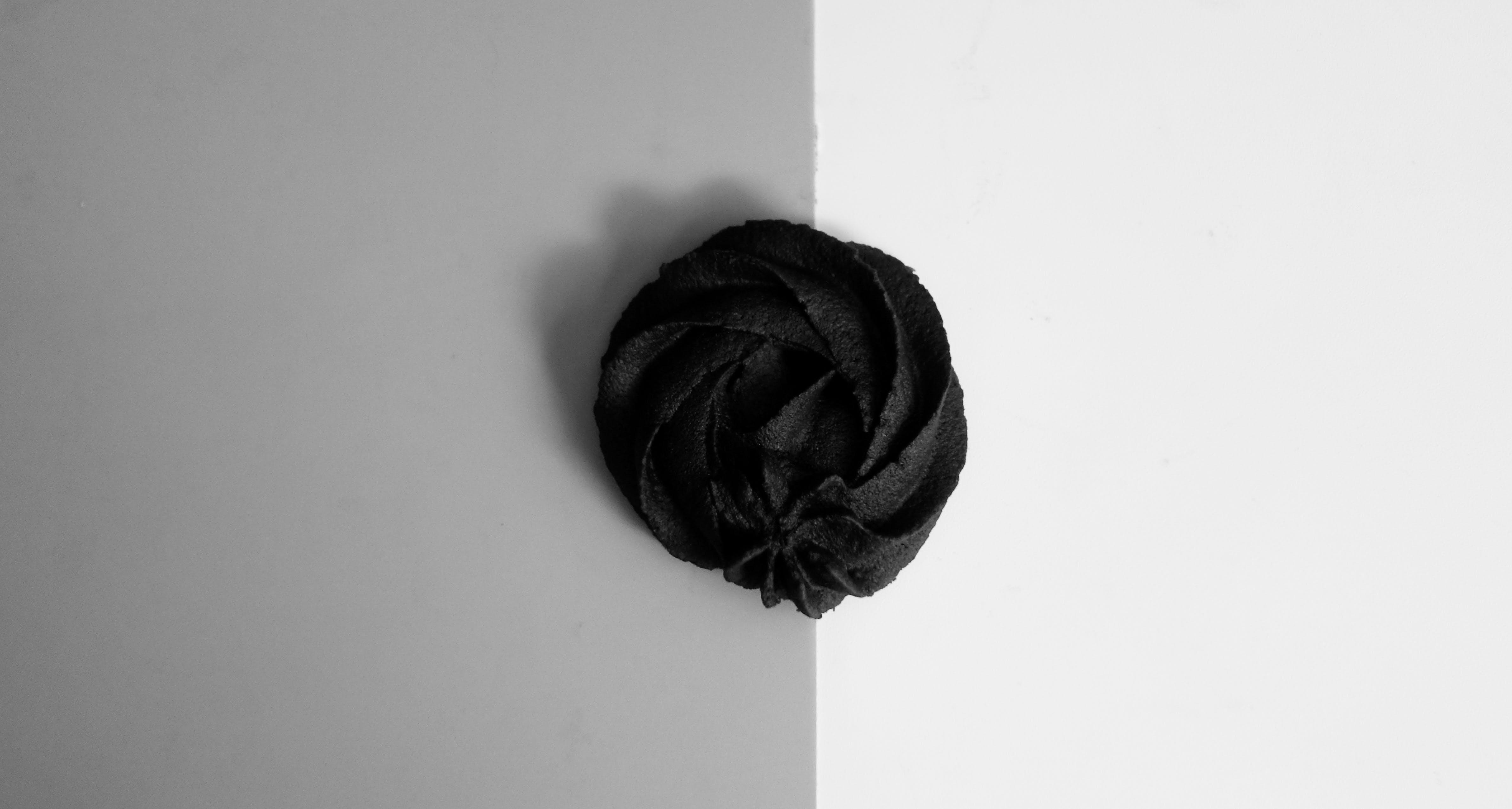 Black Icing