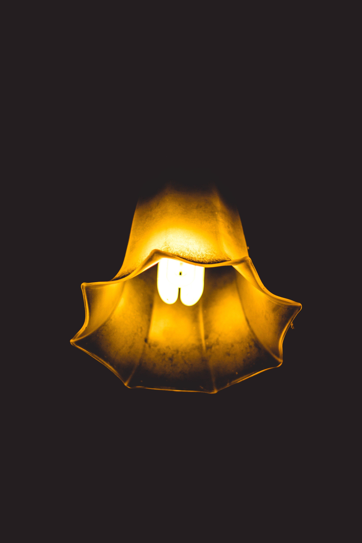 Free stock photo of lamp, light