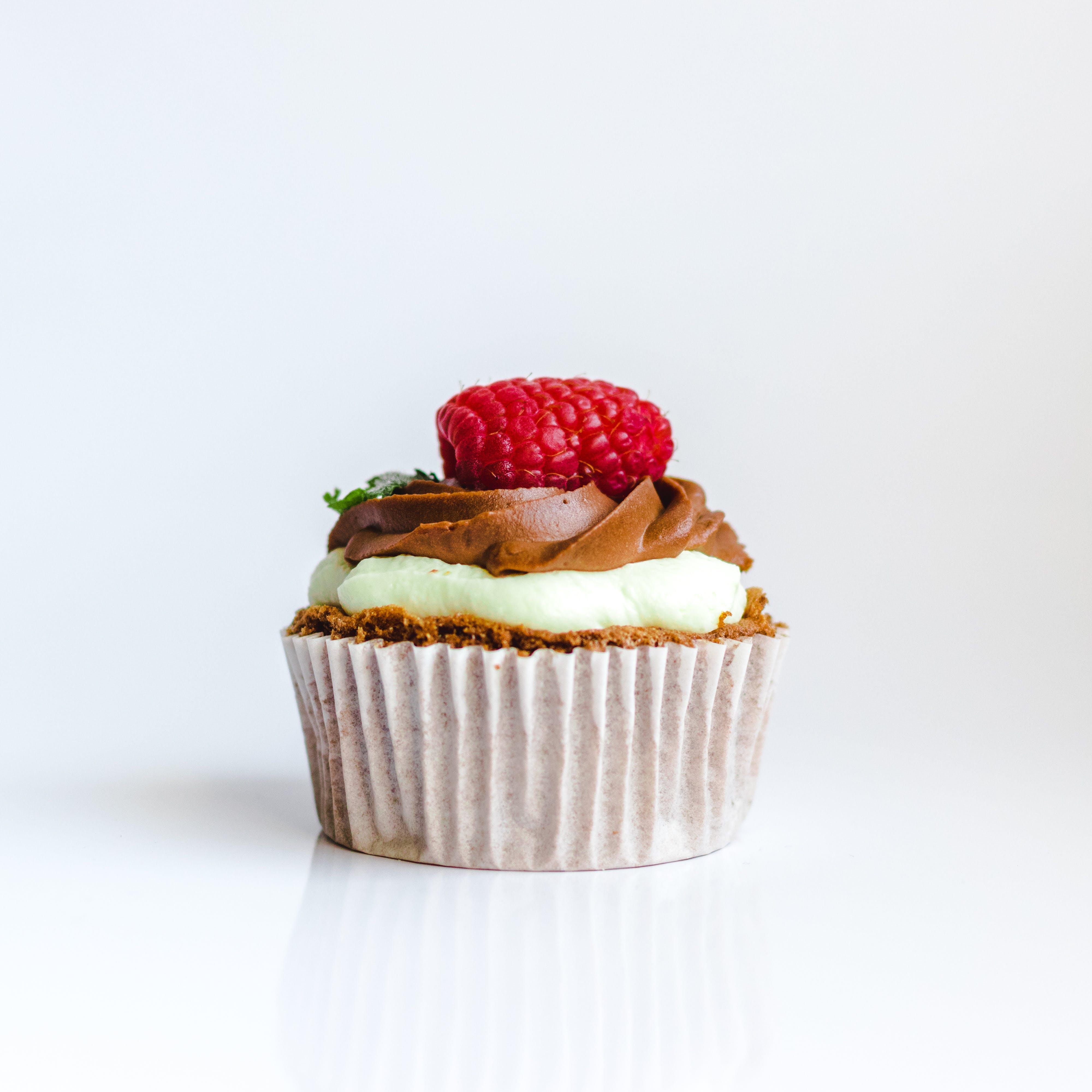 Kostenloses Stock Foto zu essen, schokolade, dessert, süß