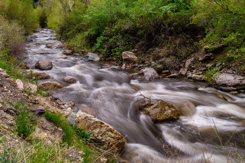 Photography of Creek