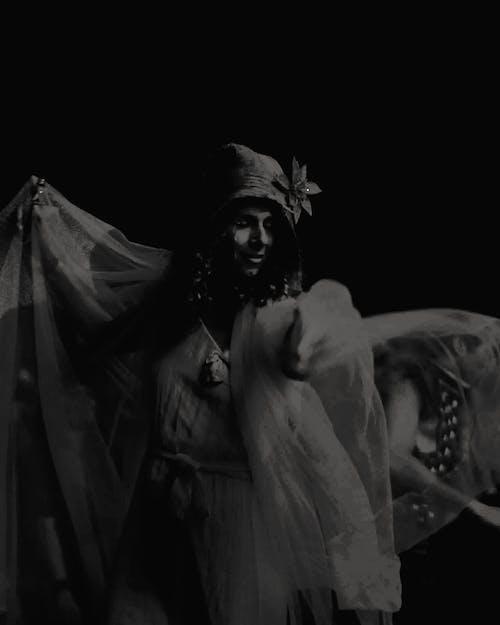 Free stock photo of fairy