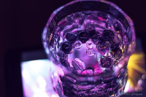 Imagine de stoc gratuită din cristal, culoare, glob de cristal, lumină de fundal