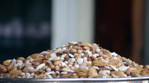 Free stock photo of drink, food, nut, owpictures