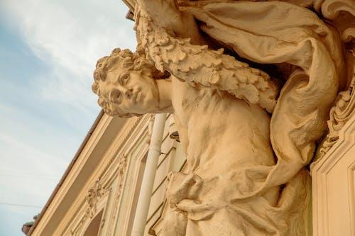 Ilmainen kuvapankkikuva tunnisteilla arkkitehtuuri, patsas, rakennus, taide