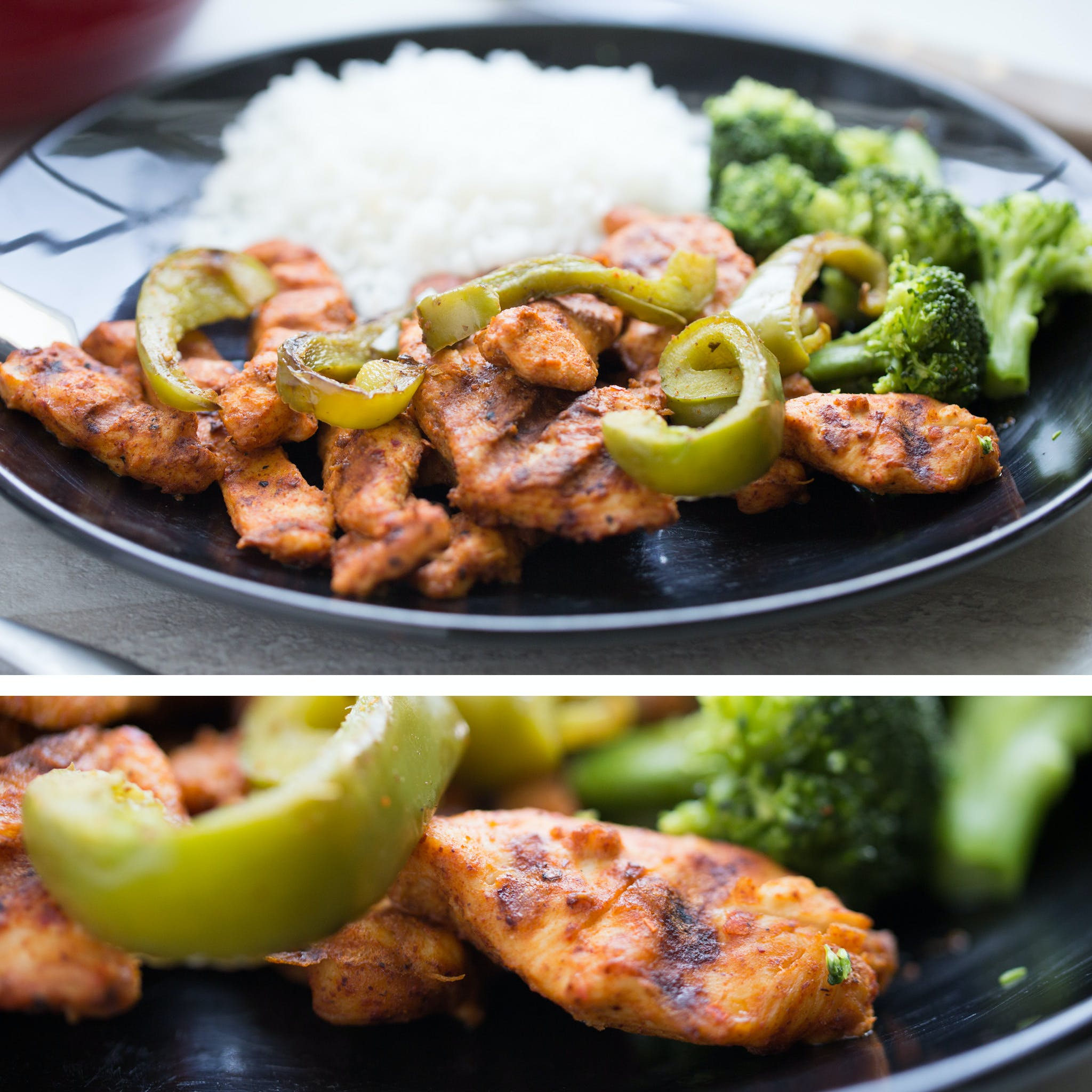 Free stock photo of food, healthy, lunch, chicken