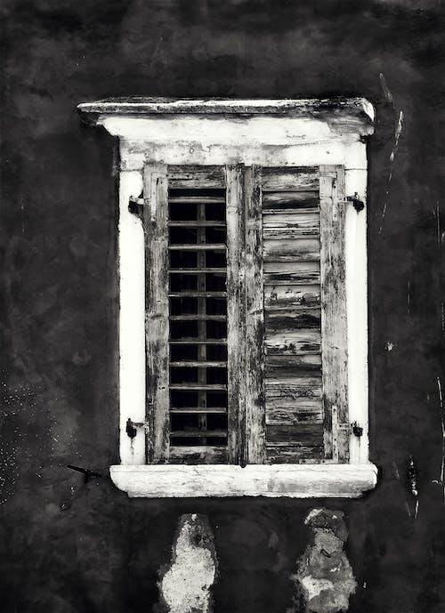 Fotos de stock gratuitas de abandonado, arquitectura, calle, ciego