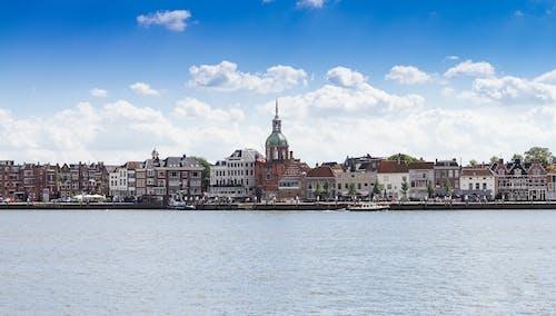 Darmowe zdjęcie z galerii z architektura, budynek, kanał, miasto