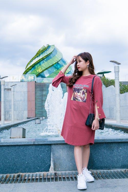 亞洲女人, 亞洲女孩, 亞洲女性, 人 的 免費圖庫相片