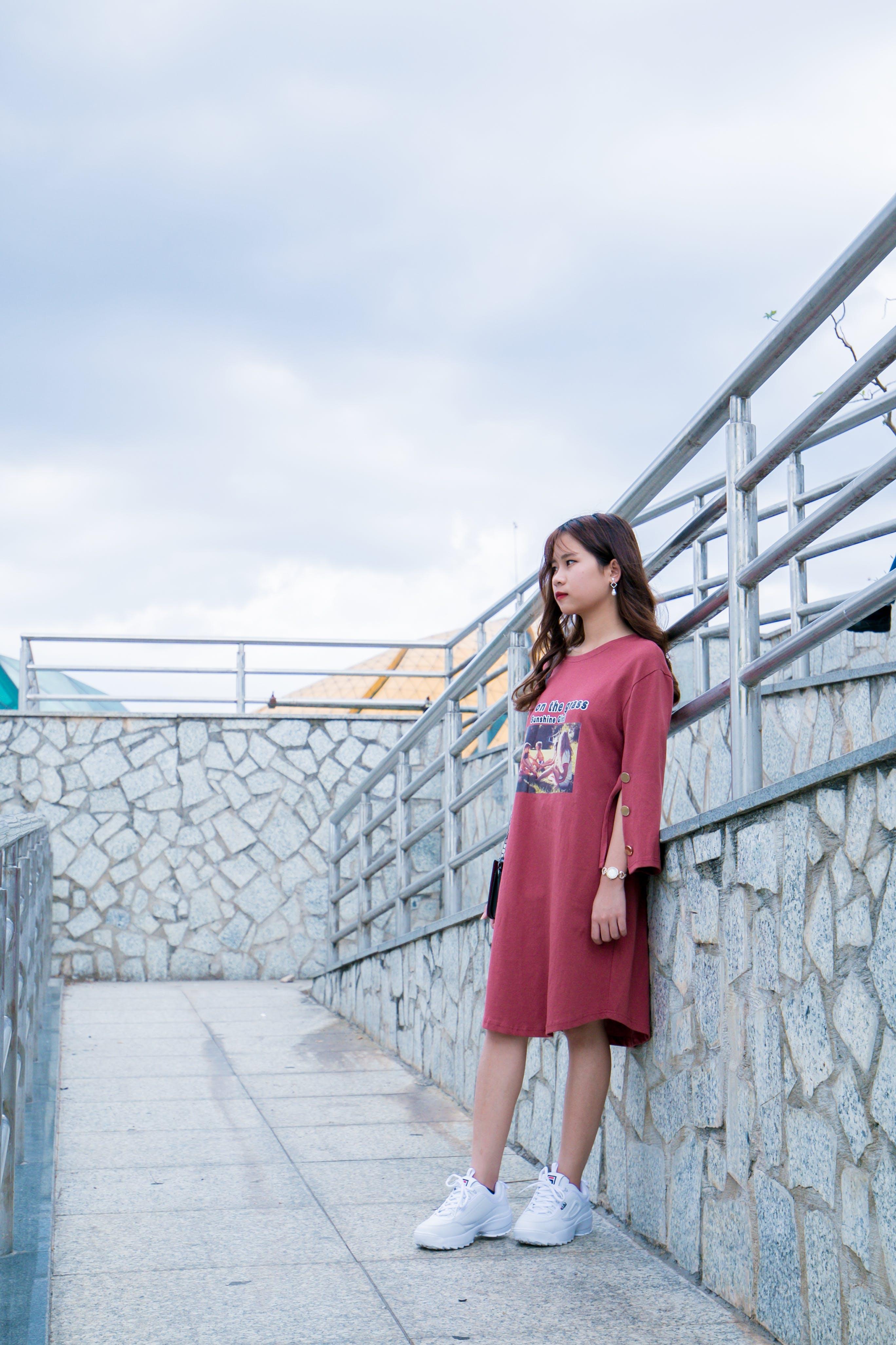 Gratis stockfoto met aantrekkelijk mooi, Aziatisch meisje, Aziatische vrouw, fashion