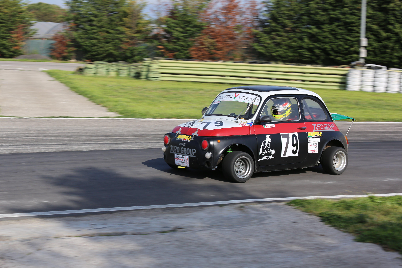 Free stock photo of 500, car, car race, italian car