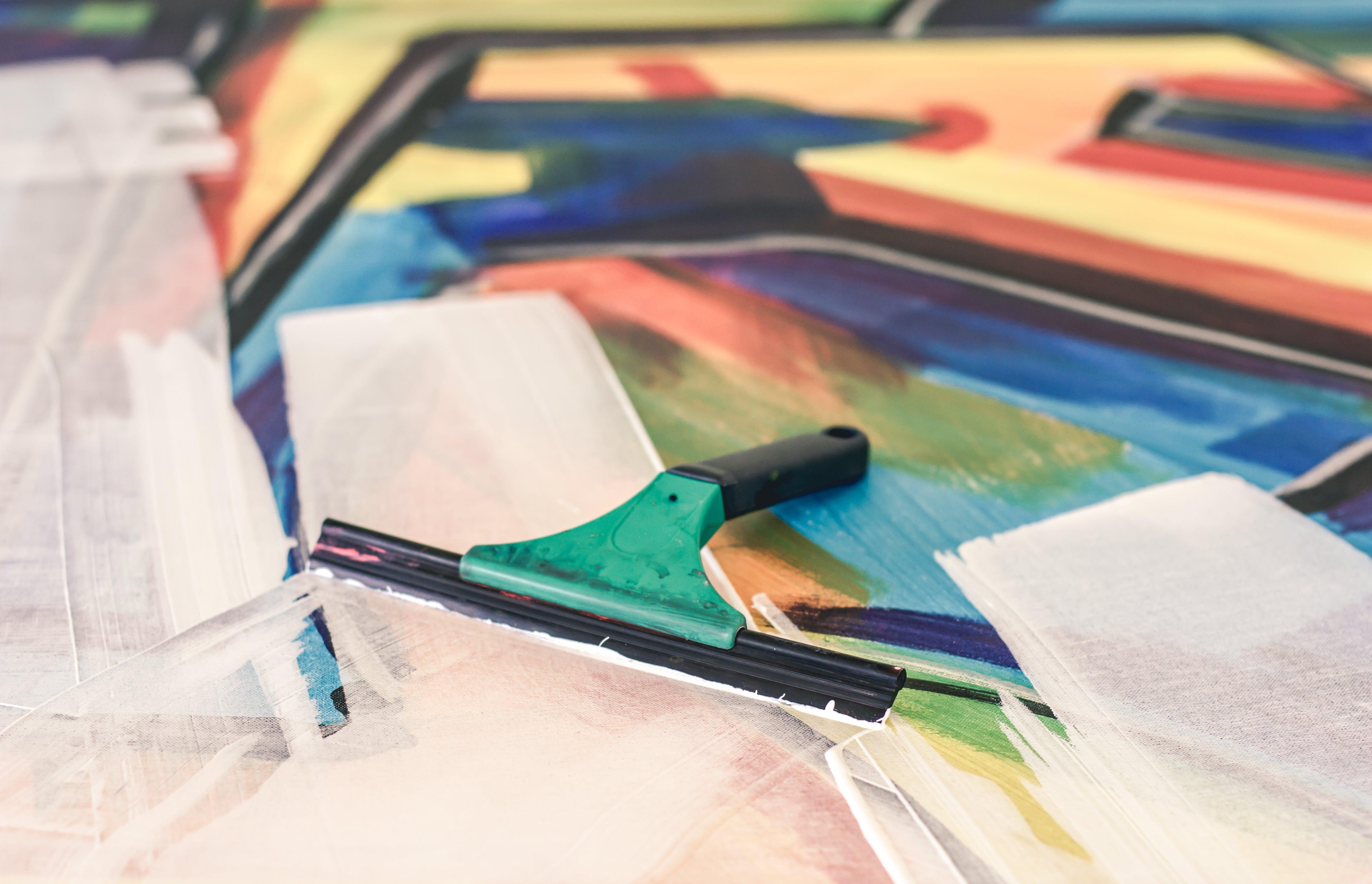 Fotos de stock gratuitas de afición, Arte, colegio, color