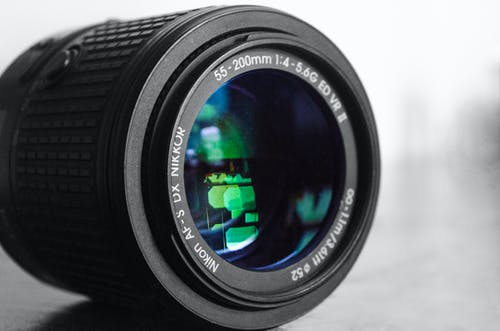 Darmowe zdjęcie z galerii z aparat, czarny, fotografia, nikon