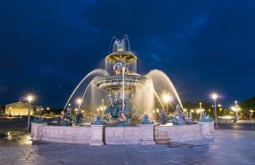 거리, 건축, 공원, 도시의 무료 스톡 사진